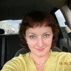Yana Pinskaya Pinterest Account
