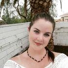 Rachel Tomlinson Pinterest Account