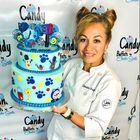 Candy Buffet by 𝑪𝒍𝒂𝒖𝒅𝒊𝒂 𝑺𝒎𝒊𝒕𝒉 Pinterest Account