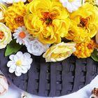 June Floral Design instagram Account