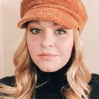 Katie Mumm's Pinterest Account Avatar