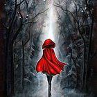 Red Ridinghood's Pinterest Account Avatar
