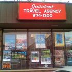 Gadabout Travel Pinterest Account
