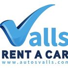 Autos Valls Rent a Car instagram Account