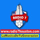 Radio7Houston Pinterest Account