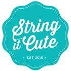 String It Cute --- Cute + Customized String Art + Home Decor Pinterest Account