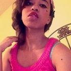 Lisa Chintoh Jackson instagram Account