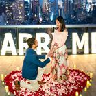 Rooftop Proposal NYC instagram Account