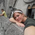 Megan Caldwell Pinterest Account