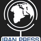 Iranpress instagram Account