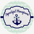BeYOUtiful Monograms Pinterest Account