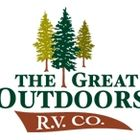 The Great Outdoors RV Company Pinterest Account