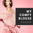 Comfy Blouse's Pinterest Account Avatar