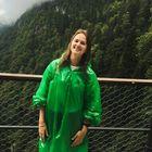 Julia Kovalenko Pinterest Account