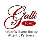 Galli Team at Keller Williams Realty Atlantic Partners Pinterest Account