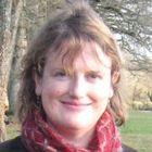 Sally Garfield Pinterest Profile Picture