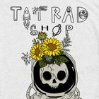 TatRad Shop Pinterest Account