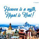 Unbelievable Nepal Pinterest Account