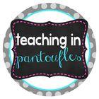 Jenna, Teaching in Pantoufles Pinterest Account