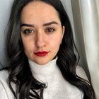 Julia Ostafiychuk's Pinterest Account Avatar