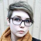 Sarah Morris's Pinterest Account Avatar