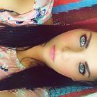 Claudia Rodríguez instagram Account