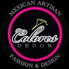 CoLores Decor l Mexican Artisan Fashion & Design's Pinterest Account Avatar
