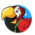Best Graphic Design Software & Marketing Tips: Laughingbird's Pinterest Account Avatar