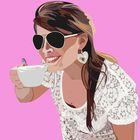Lauren Lesley | Textile + Pattern Designer Pinterest Account