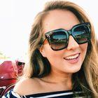Sara Magnolia Pinterest Account