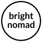 Bright Nomad Pinterest Account