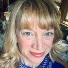 Rebecca Vogel Pitts's Pinterest Account Avatar