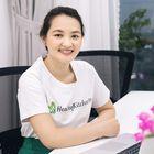 Luna | Healthy Kitchen 101's Pinterest Account Avatar