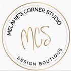 MelaniesCorner Pinterest Account