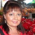 Roula Vlachos instagram Account