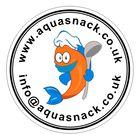 AquaSnack Pinterest Account