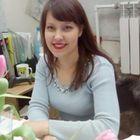 Carlita Ukich's Pinterest Account Avatar
