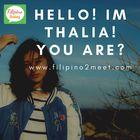 Filipinos 2 Pinterest Account