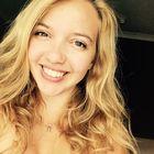 Hannah Beard's Pinterest Account Avatar