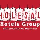 Wholesale Hotels Group Pinterest Account