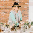 Toronto & Durham Region Wedding Florist   Planner   Day-of's Pinterest Account Avatar