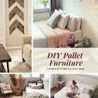 Pallet Furniture DIY Pinterest Account