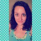 Kristen Strickland's Pinterest Account Avatar