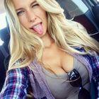 Madison Fox instagram Account