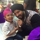 Sanmeet Singh Pinterest Account