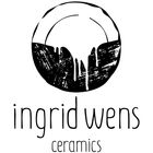 Ingrid Wens | Handmade ceramics's Pinterest Account Avatar