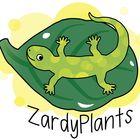 Zardyplants | Vegan + Oilfree Recipes Pinterest Account