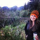 Holly Brewster instagram Account