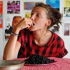22 v'la Scarlett l Live good eat good's Pinterest Account Avatar