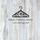 African Fashion Arena Pinterest Account